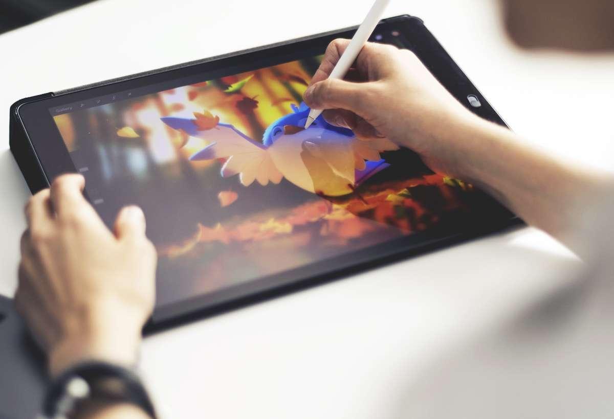 Corso di Disegno Digitale