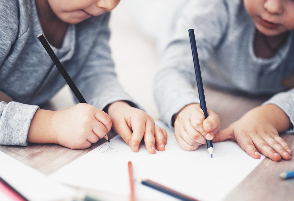 Corso di Illustrazione per Bambini