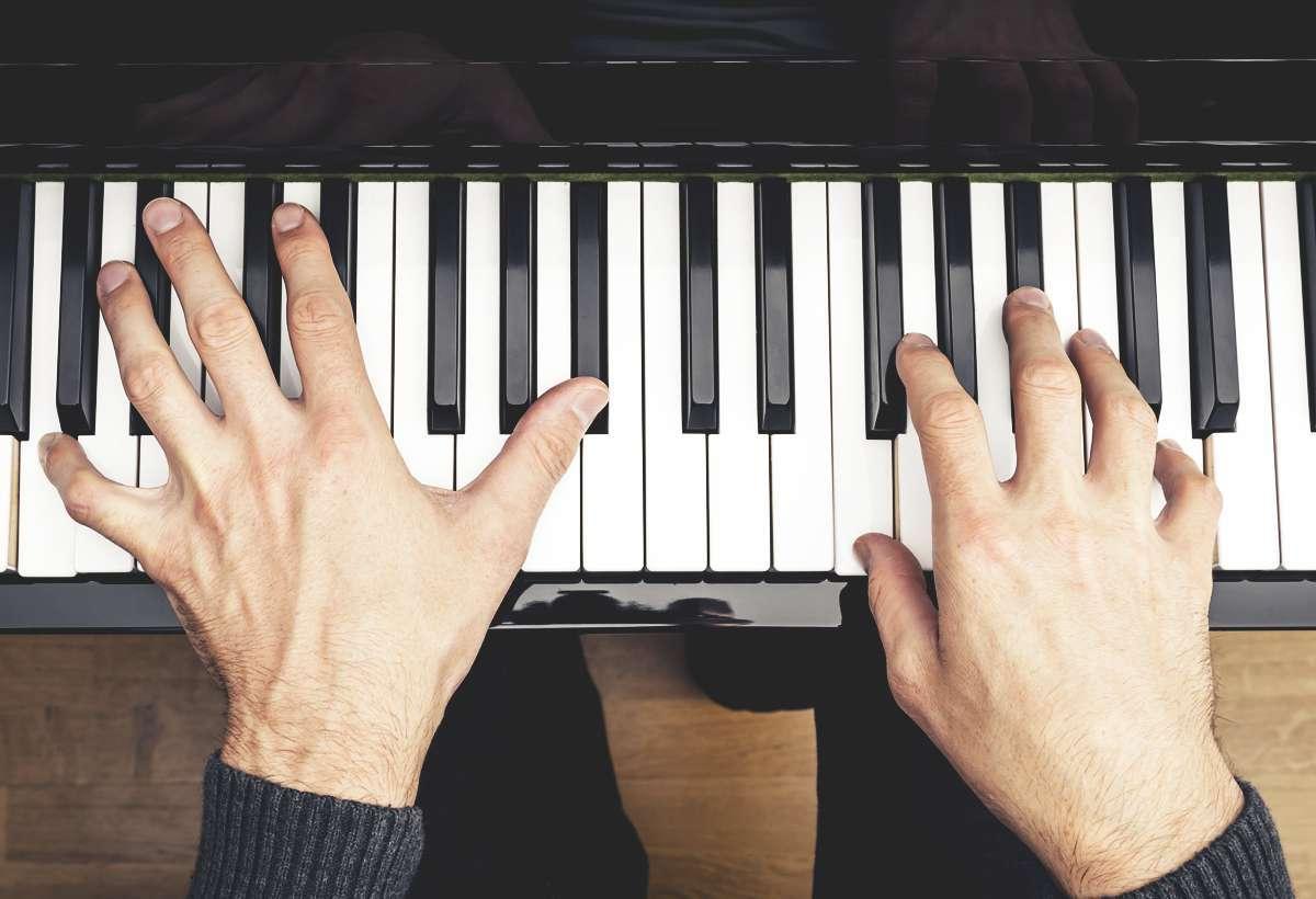 corso di pianoforte e tastiera a Vicenza