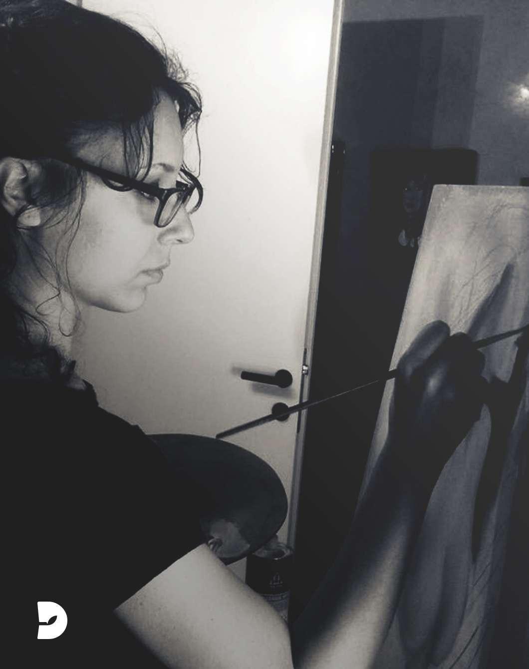 Alice Andrea Trentin