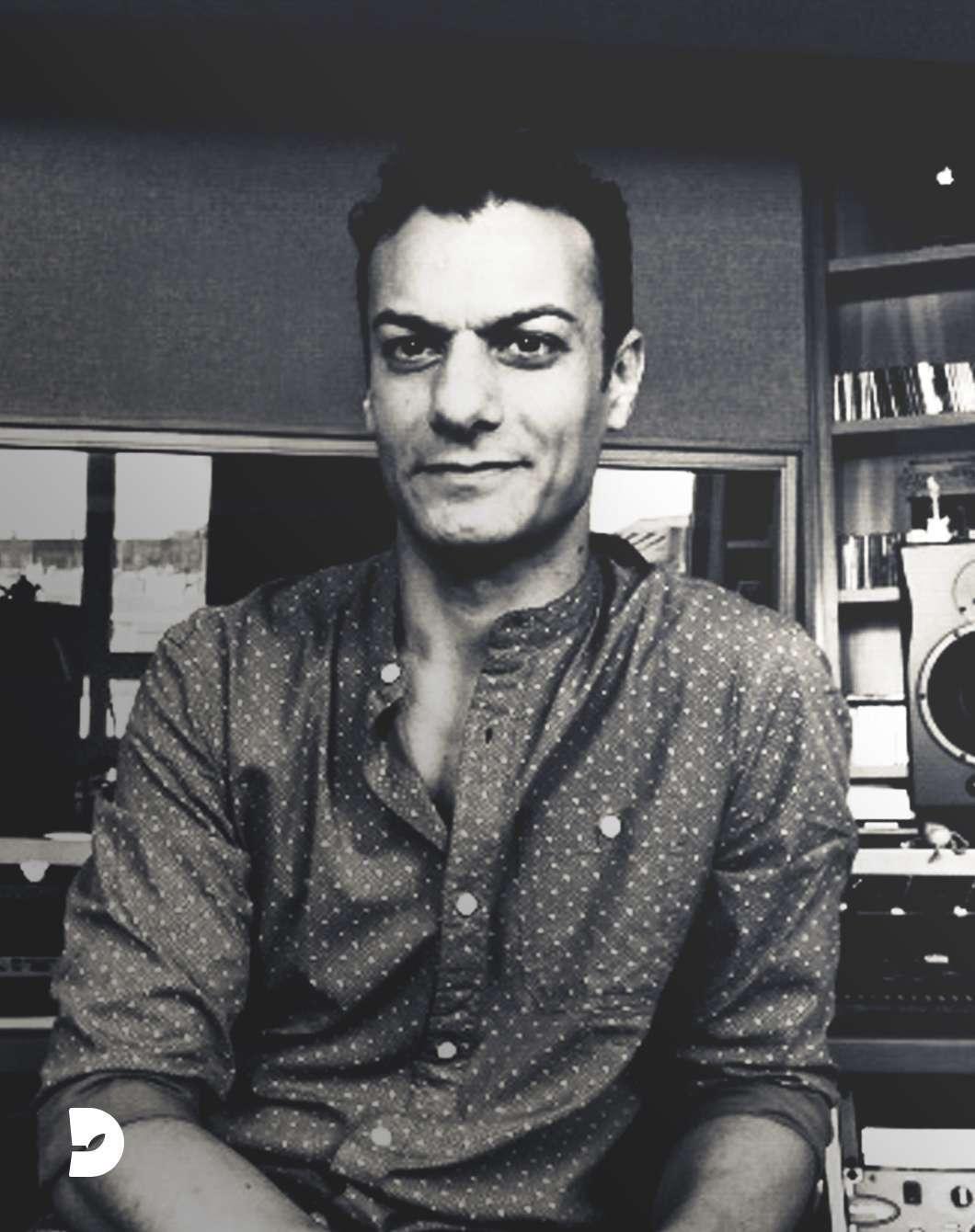 Antonio Dalì