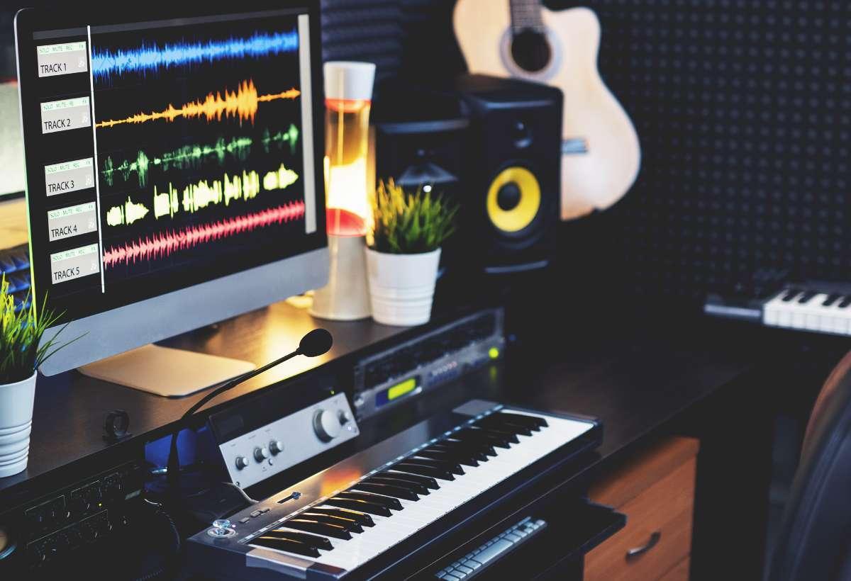 Corso di Musitech - Musica e Tecnologia