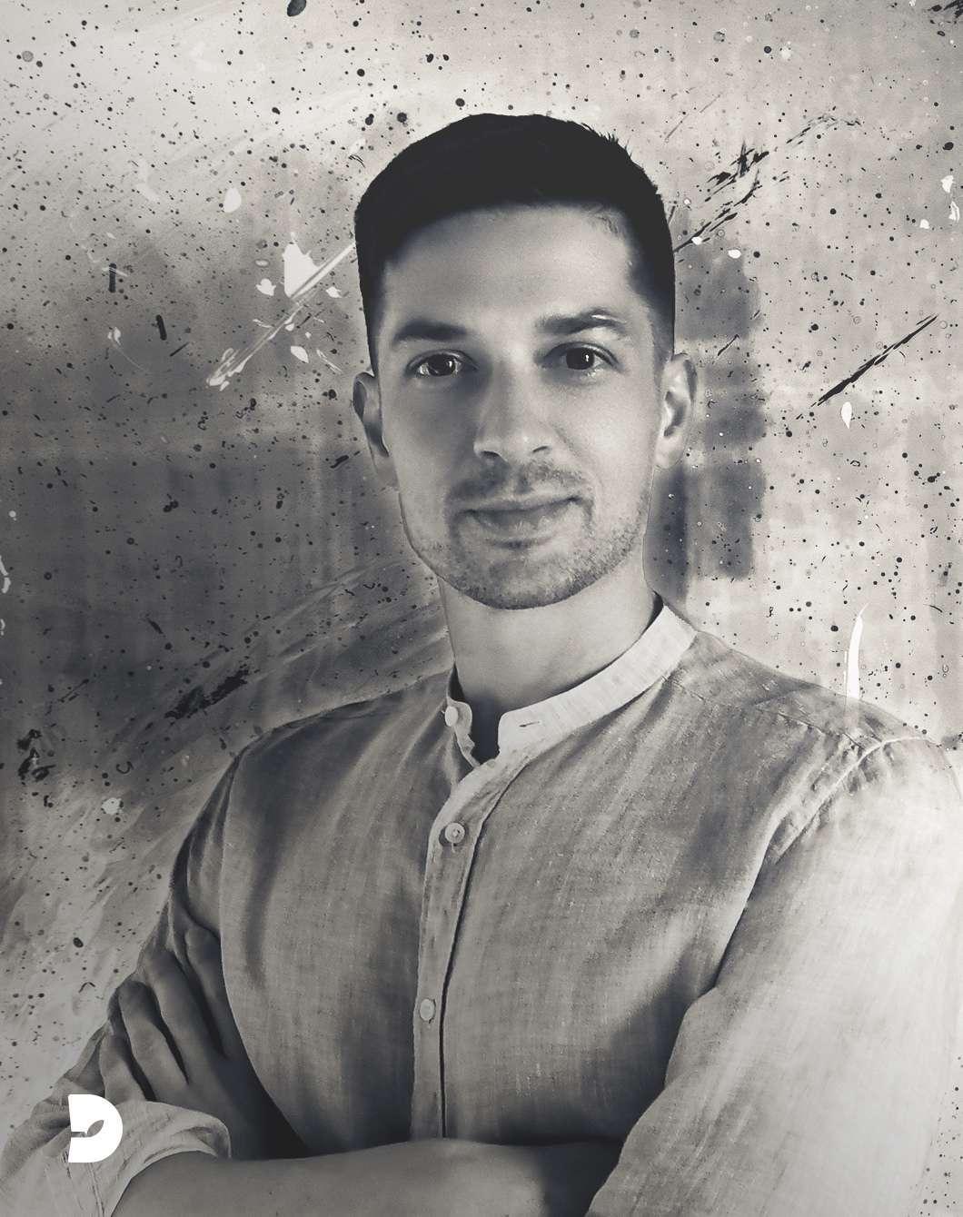 Davide Chinotto