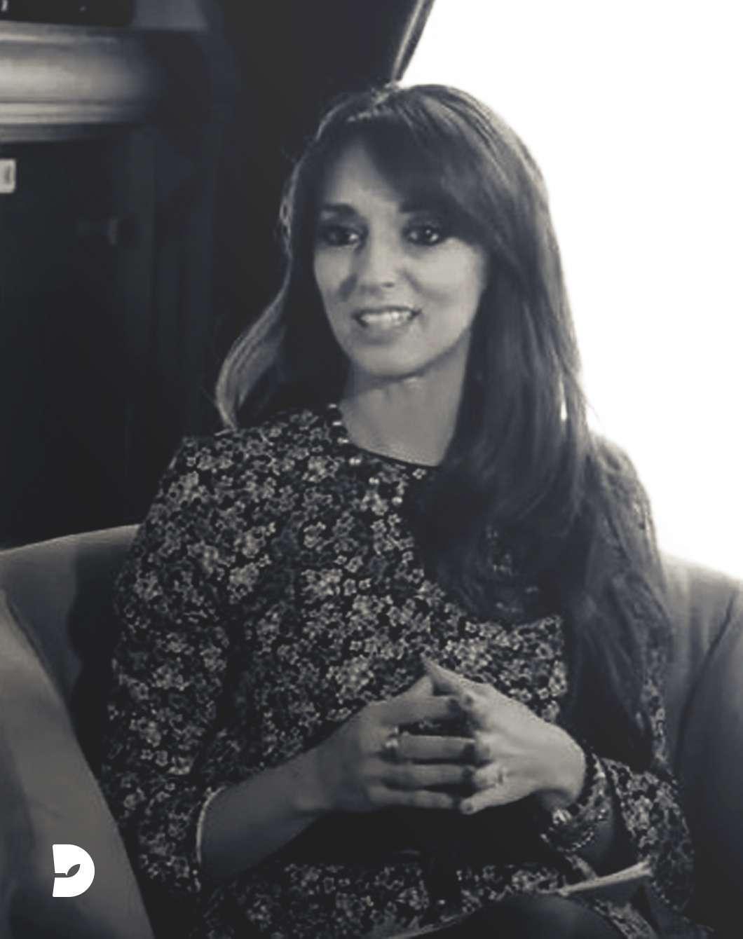 Ilaria Rebecchi