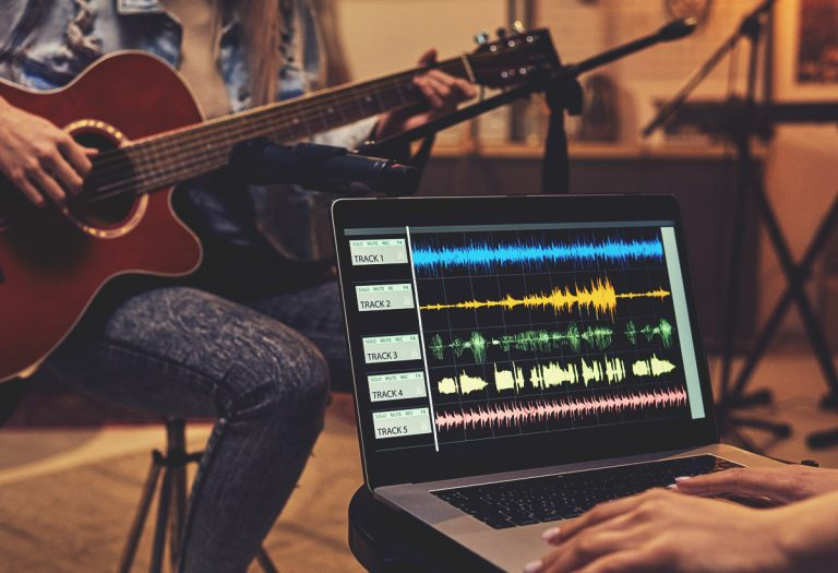 Music Studio - Studio di Produzione Musicale