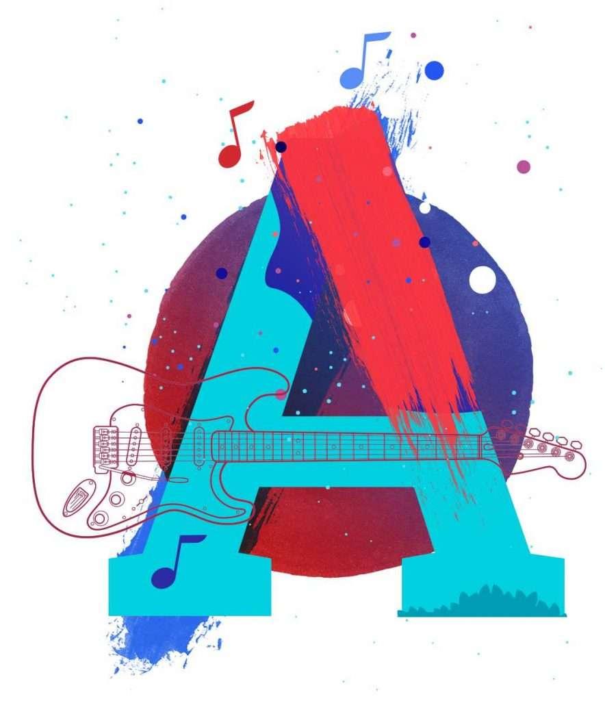 Scuola di Musica a Vicenza - Accademia Musicale - Dalì Arts